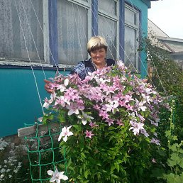 Светлана, 58 лет, Заринск