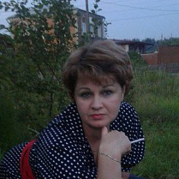 Светлана, 50 лет, Тучково
