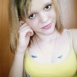 Анастасия, Рубцовск, 24 года