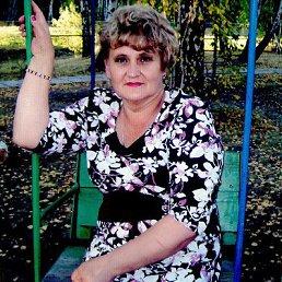 Светлана, 64 года, Юрюзань