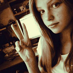 Лера, 18 лет, Верхняя Пышма