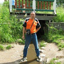 андрей, 46 лет, Кашин