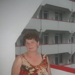 Галина, 66 лет, Пугачев