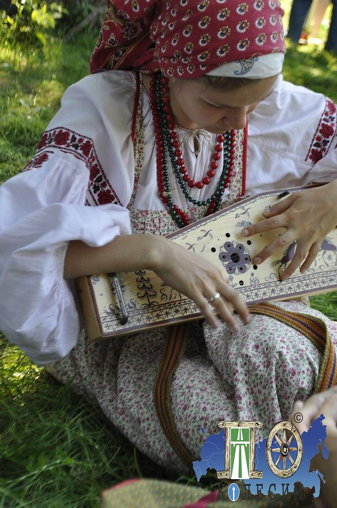 """Проект """"Поколесим"""" посетил праздник Сабантуй, на который организаторы пригласили наших ... - 15"""