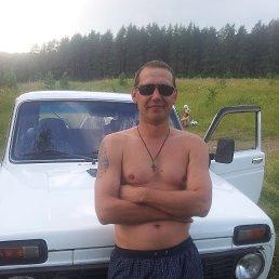 Владимир, 46 лет, Комсомольский