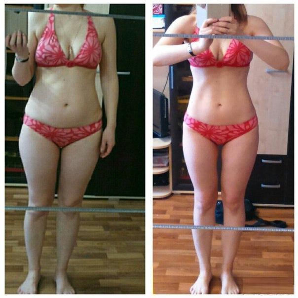 Реально сбросить вес за две недели