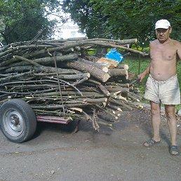 Миша, 59 лет, Долинская
