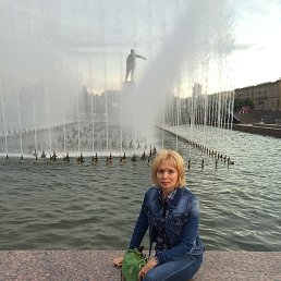 Светлана, 54 года, Мурманск