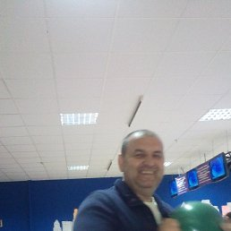 ЭДУАРД, 51 год, Торжок