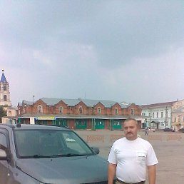Александр, 62 года, Кашин