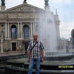 Виктор, 50 лет, Фастов