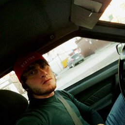 Азамат, 28 лет, Грозный