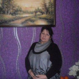 людмила, 59 лет, Шахтерск