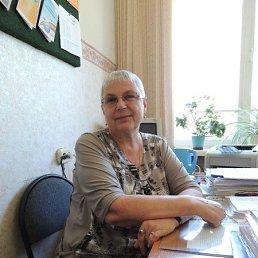 Ангелина, 67 лет, Рыбинск