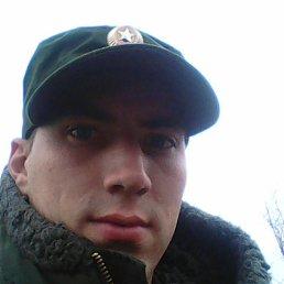 Антон, 27 лет, Кама