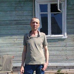 ИВАН, 53 года, Иршава