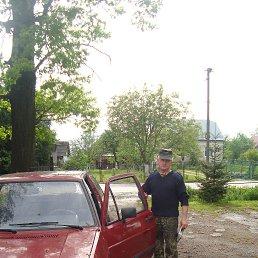 Броніслав, 62 года, Дрогобыч