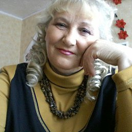 Мария, 62 года, Ровеньки