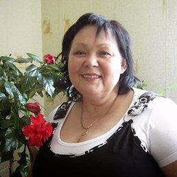 Зоя, 62 года, Молодогвардейск