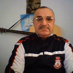 Юрий, 65 лет, Касли