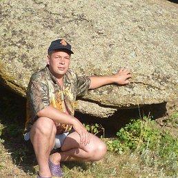 коля, 49 лет, Междуреченск