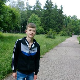 Тарас, 19 лет, Барвенково