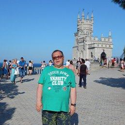 геннадий, 55 лет, Плавск