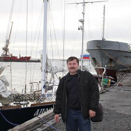 Валерий, 52 года, Туруханск