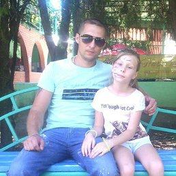Сергей, 36 лет, Старощербиновская