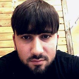 Ravid, 20 лет, Грозный