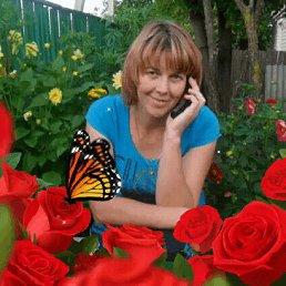 Елена, 51 год, Шимановск
