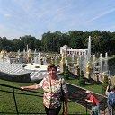 Фото Раиса, Санкт-Петербург, 63 года - добавлено 12 ноября 2016