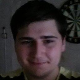 Снорк, 24 года, Коломна