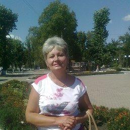 Галина, 55 лет, Новогродовка