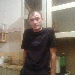 Макс, Мирный, 38 лет