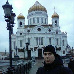 Владимир, 25 лет, Волоколамск