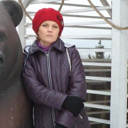 Ольга, Светлогорск, 45 лет