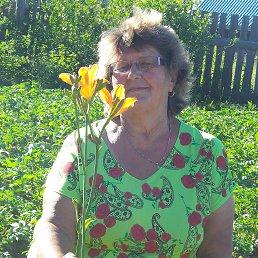 лида, 64 года, Лесной