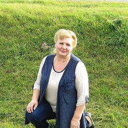 светлана, 54 года, Задонск