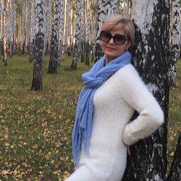Светлана, Нижнекамск, 53 года