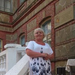 iulia, 60 лет, Алнаши