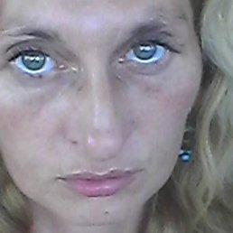 Людмила, 41 год, Жашков