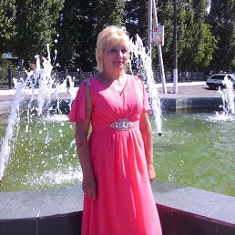 татьяна, 55 лет, Кирсанов