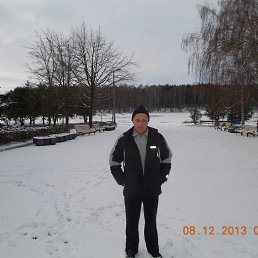 Леонид, 57 лет, Ромны