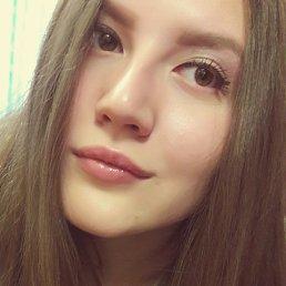 Анастасия, Иркутск, 27 лет