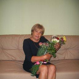 Любовь, 63 года, Сочи