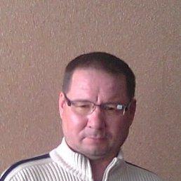 Александр, 44 года, Мари-Турек