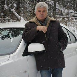 Аркадий, 60 лет, Рассказово