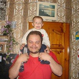 Николай, Екатеринбург, 43 года