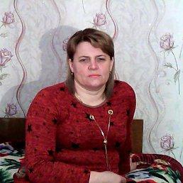 Людмила, 45 лет, Гайворон